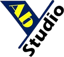 Ab Studio Inc Logo