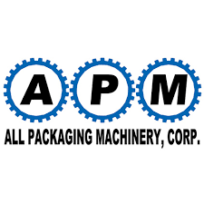 All Packaging Machinery Corp. Logo
